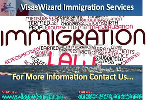 Canada Immigration Consultants in Delhi.