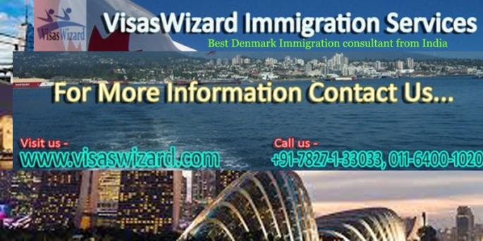 Best Denmark Immigration consultant from India.