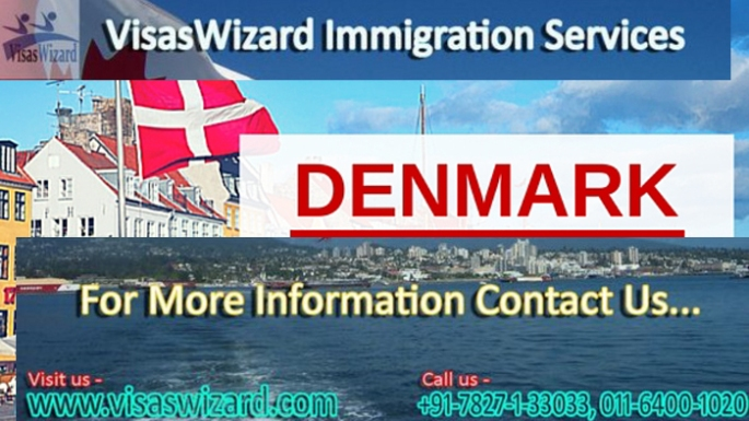 Denmark-visa-and-Work-permit